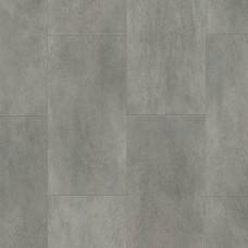 Вініл Quick Step Ambient Glue Plus AMGP40051 Бетон темно-сірий