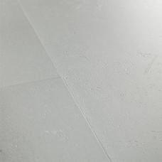Вініл Quick Step Ambient Glue Plus AMGP40139 Мінімальний світло-сірий