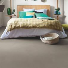 Вініл Quick Step Ambient Glue Plus AMGP40141 Мінімальний сіро-коричневий