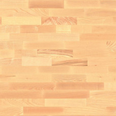 Паркетна дошка BOEN SPORT 3-х смуговий Actiflex ASALSTTY Ясен спортивний лак