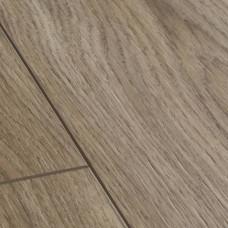 Вініл Quick Step Balance Glue Plus BAGP40026 Дуб котедж коричнево-сірий