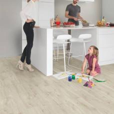 Вініл Quick Step Balance Glue Plus BAGP40038 Дуб каньйон бежевий