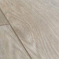 Вініл Quick Step Balance Glue Plus BAGP40053 Дуб шовковий сіро-коричневий