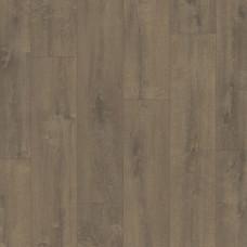 Вініл Quick Step Balance Glue Plus BAGP40160 Дуб оксамитовий коричневий